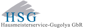 Hausmeisterservice-Gugolya.de Logo